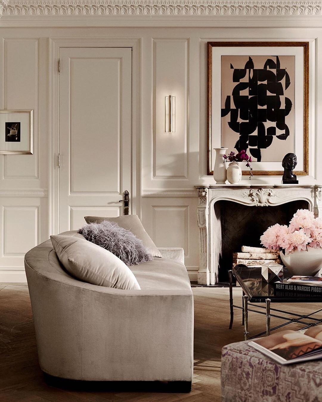 """Ralph Lauren Home on Instagram: """"A collection defined by ..."""