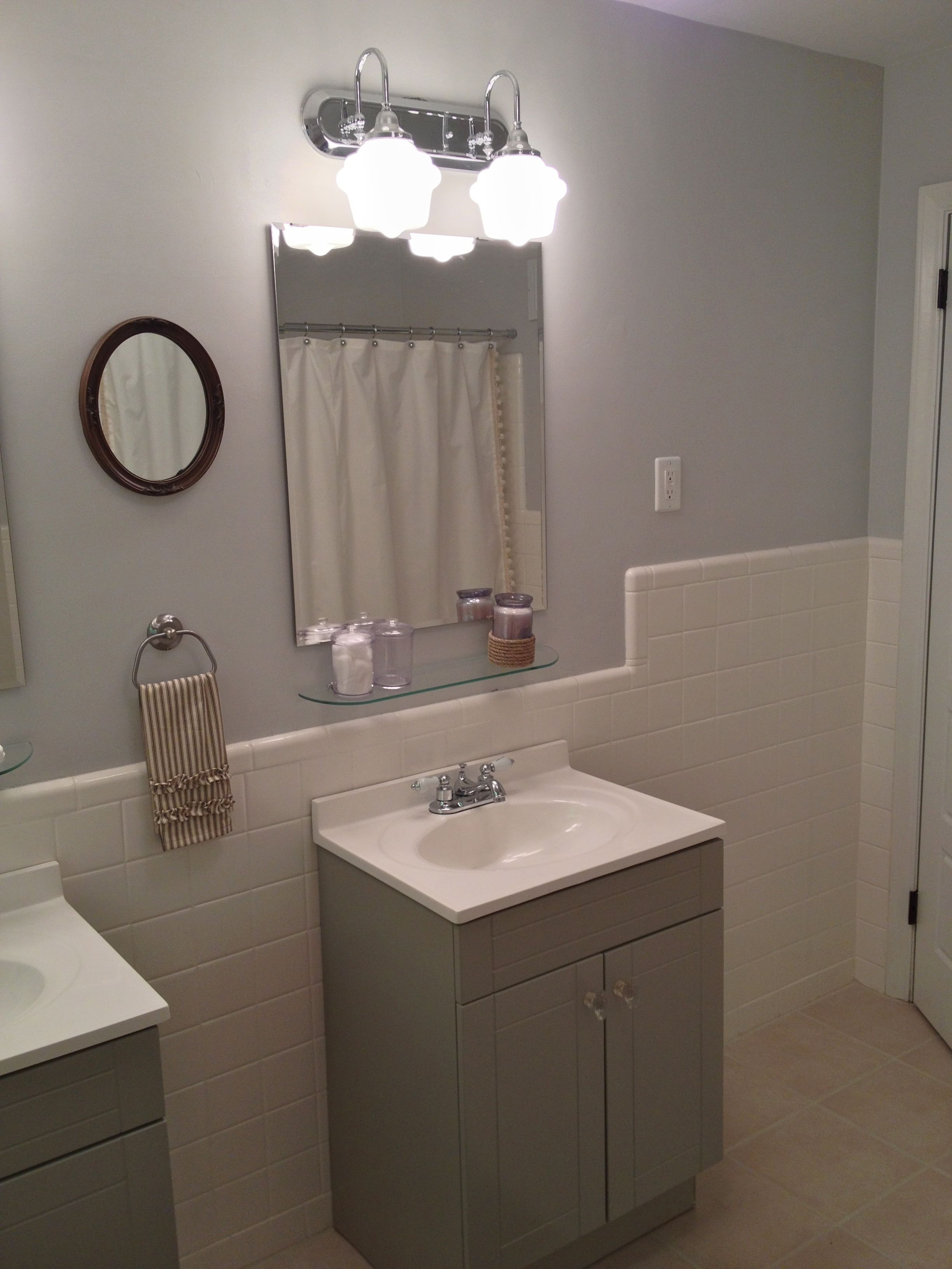 New 20 Bathroom Light Fixtures With Pull Chain Decorating ...