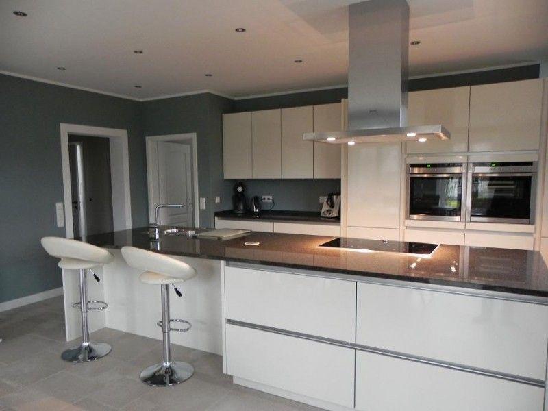 Attractive Unsere Neue Küche Ist Fertig. Der Hersteller Ist: Ballerina    HGL/Zweistufen, Design