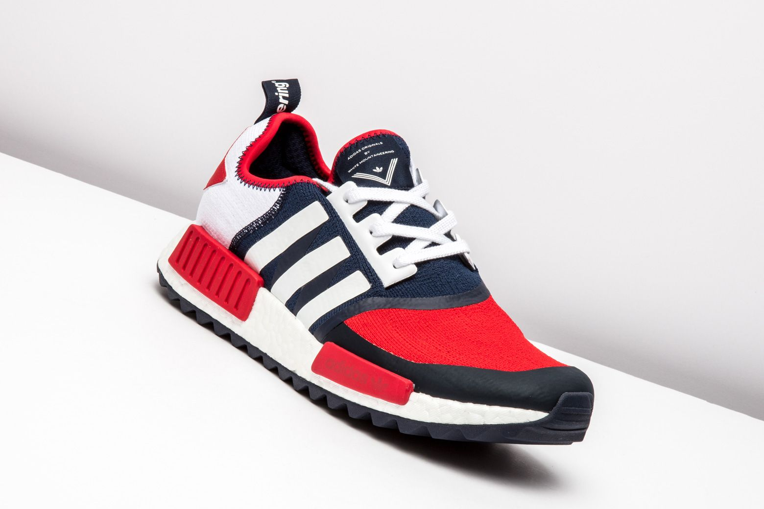 competitive price b3712 29d70 Adidas WM NMD Trail PK Collegiate Navy/Ftw White 'White ...