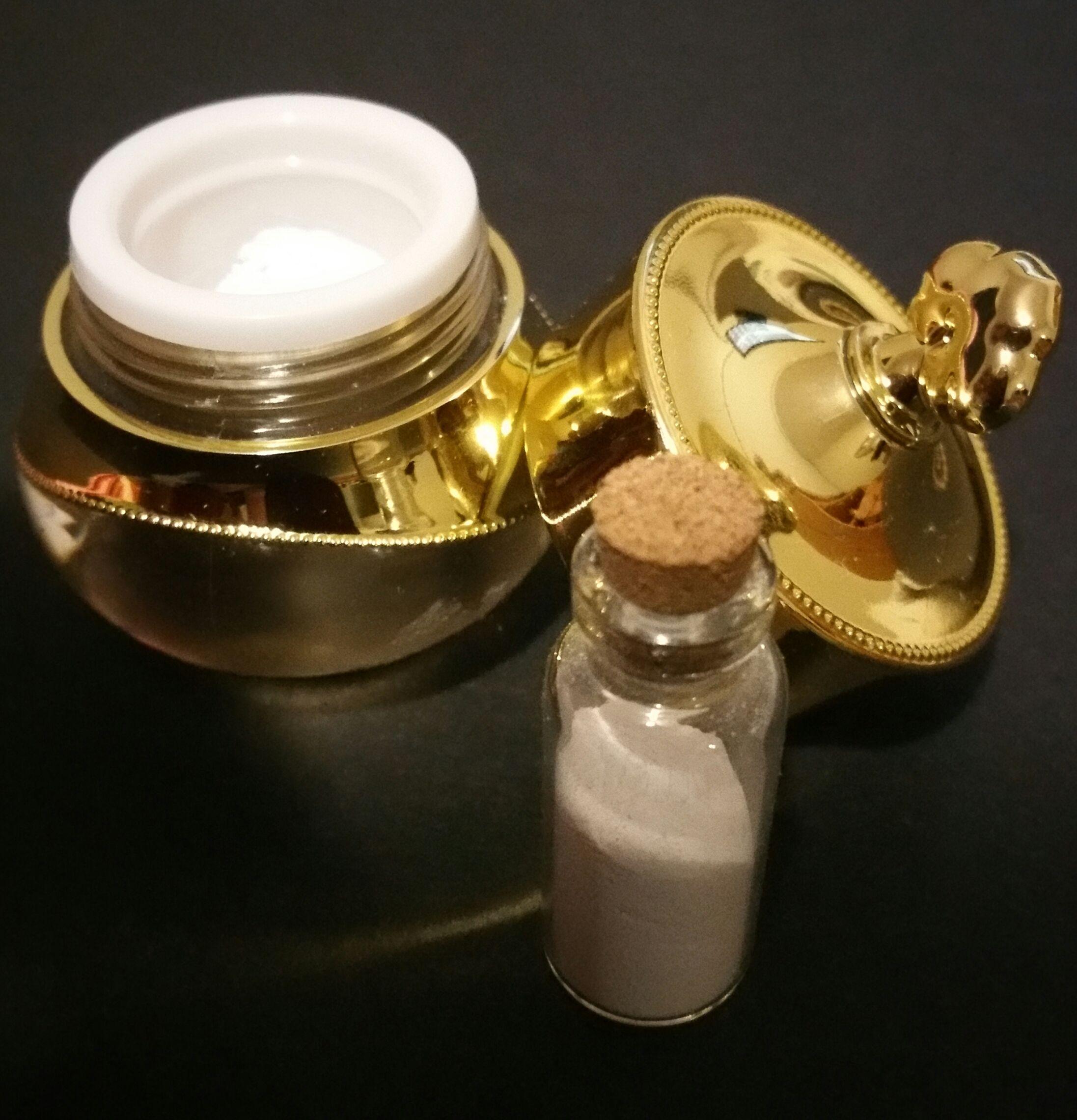 Details about Monoatomic Pure PLATINUM powder Edible 5g Orme