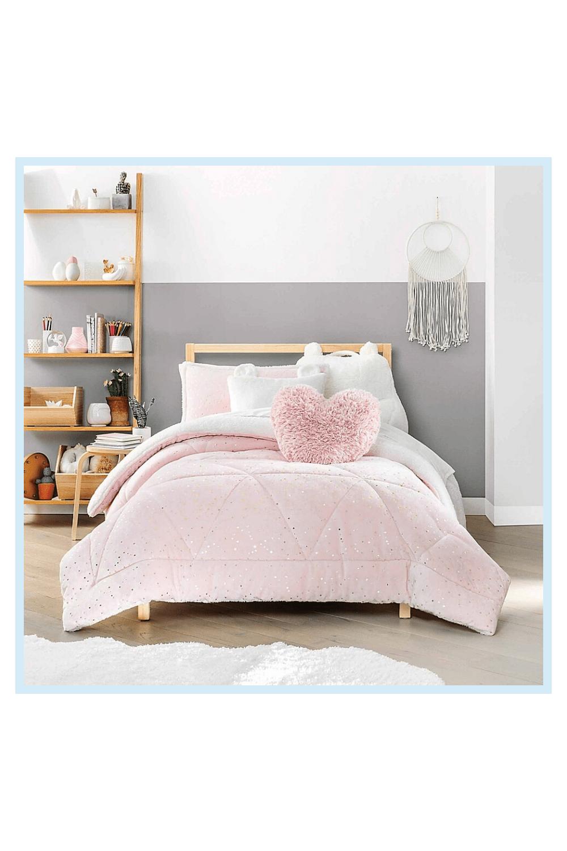 Ugg Maisie Comforter Set Bed Bath And Beyond Canada Tween Girl Bedroom Comforter Sets Room Ideas Bedroom