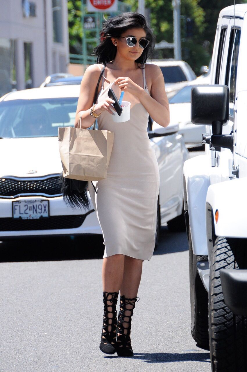 Buy Kylie decoding jenners style pictures trends
