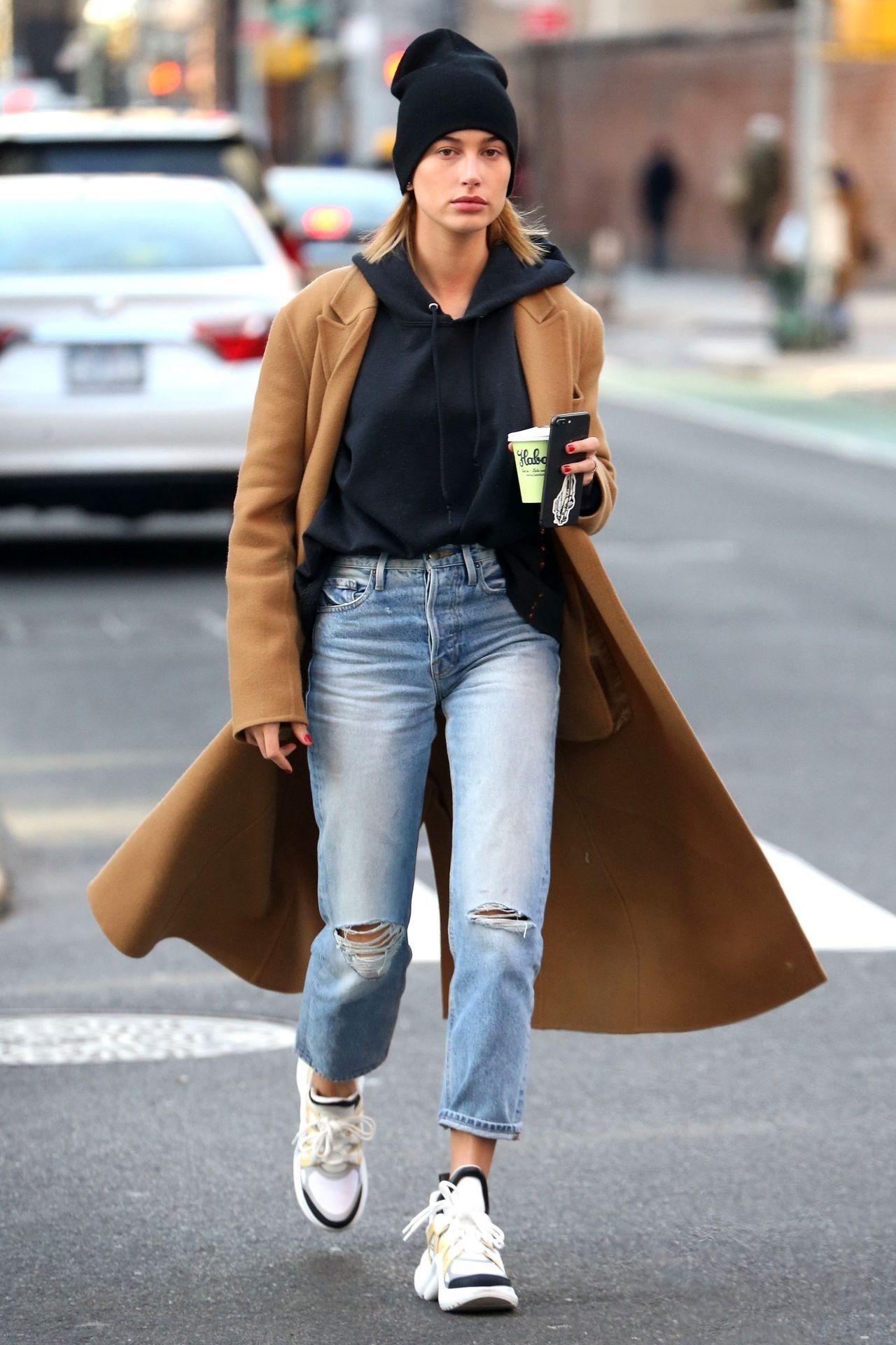Celebrity Street Style - celebmafia.com