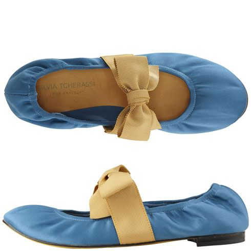 I freaking lOVE these. I know its totally not tradition, but I might just wear these at my wedding... :)