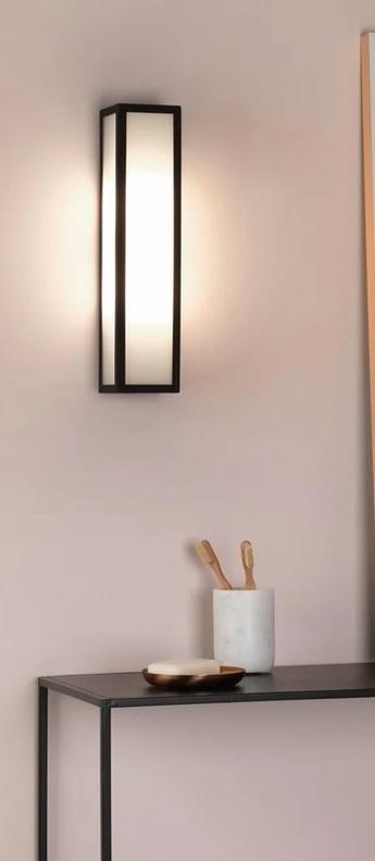 34++ Luminaire salle de bain art deco inspirations