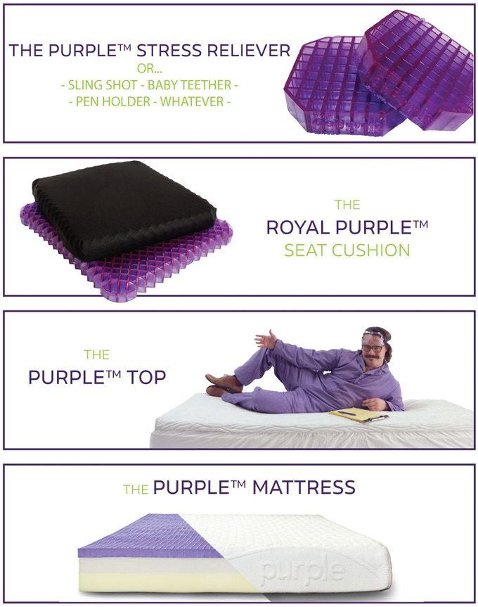 Best 123 Reference Of Original Purple Mattress Vs New Purple Mattress Reddit Matelas