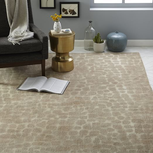Python Printed Wool Rug Modern Rugs Modern Area Rugs Modern Bedroom Decor