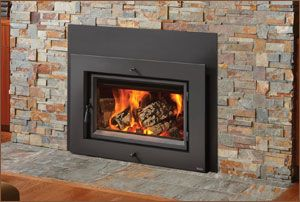 Wood Stoves And Inserts Wood Burning Fireplace Inserts