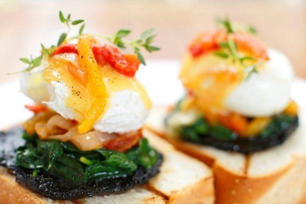 Brekkie 24 7 The 8 Best All Day Breakfast Cafes In Singapore Breakfast Cafe Breakfast Asian Recipes