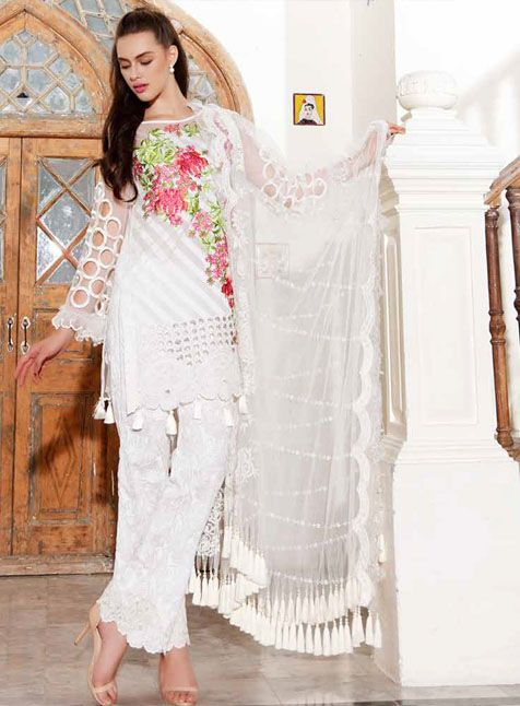 2e46471bb1 Charizma ED-12 Indian Suits, Indian Wear, Stylish Outfits, Fashion Outfits,