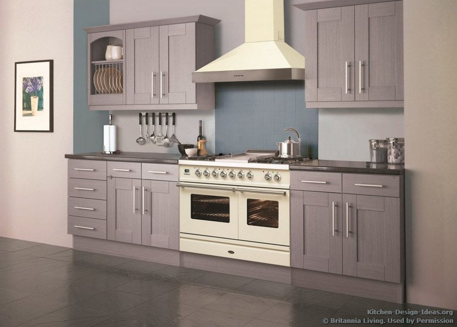 Kitchen Range Oven Trends Hi Tech