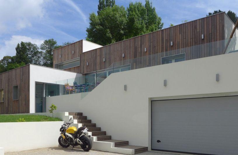 SOF - architecture  architecture intérieure