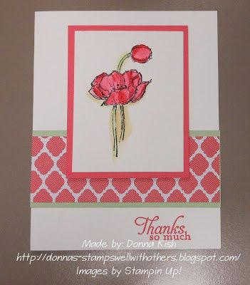 Stamps Well With Others: Simply Sketched - Hostess Sneak Peek