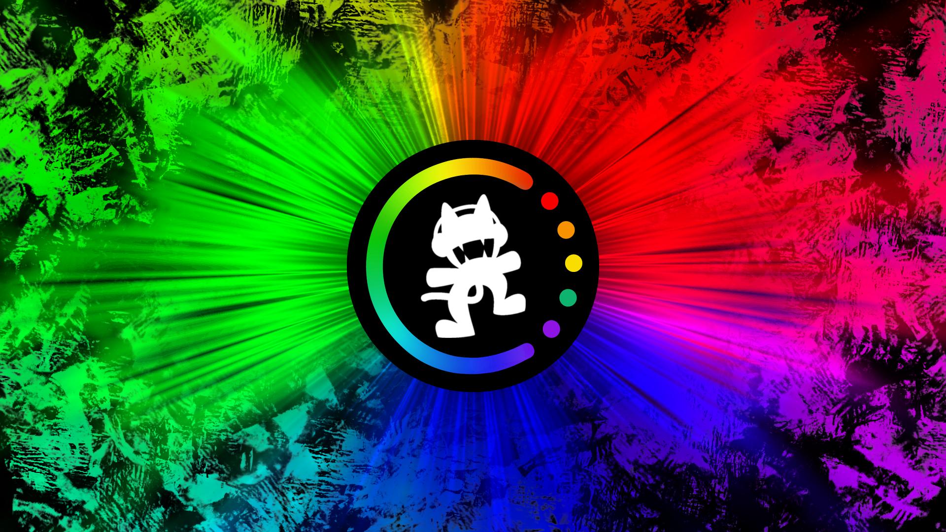 Monstercat Visualizer On Desktop - Rainmeter (Windows) - YouTube