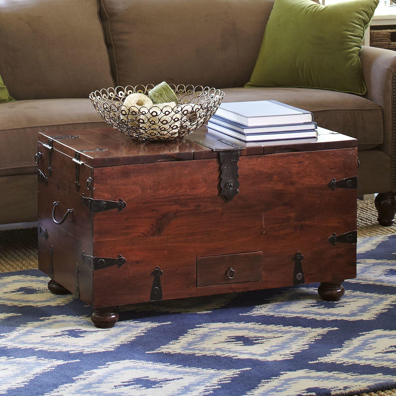 Ridgeway Trunk With Wine Storage Round Glass Coffee Table Wine Storage Perfect Coffee Table [ 1500 x 1500 Pixel ]