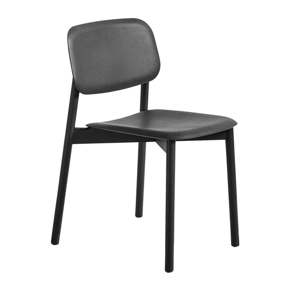 Hay Hocker hay edge 12 stuhl schwarz jetzt bestellen unter https