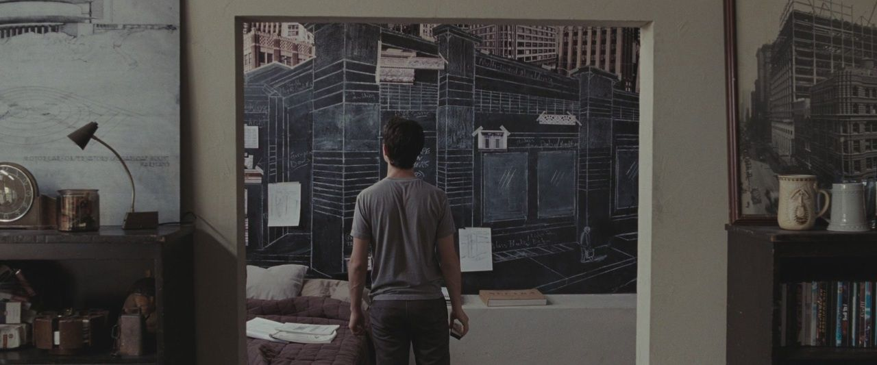 architecture drawing 500 days of summer. 500 Days Of Summer Sketch Scene - Google Search Architecture Drawing U