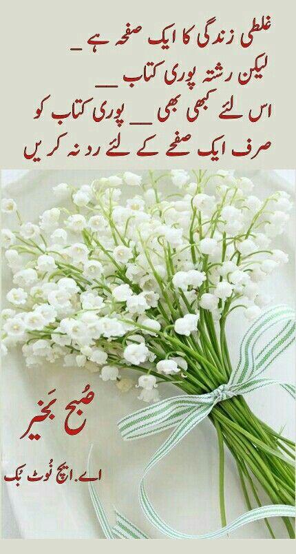 السلام عليكم ورحمة الله وبركاته ص بح ب خیر اے ایچ ن وٹ Urdu Quotes Zindagi Quotes Empire Quotes