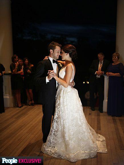 40d5d97e09 Photos  Inside Phillip Phillips  Gorgeous Southern Wedding