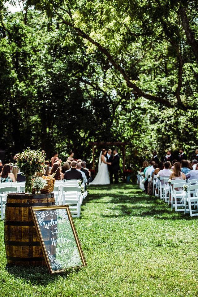 Wedding venues in lebanon oh