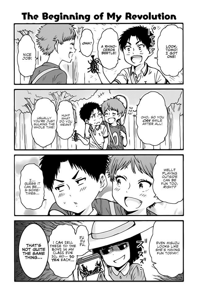click to add this page to album | Manga to read, Good ...