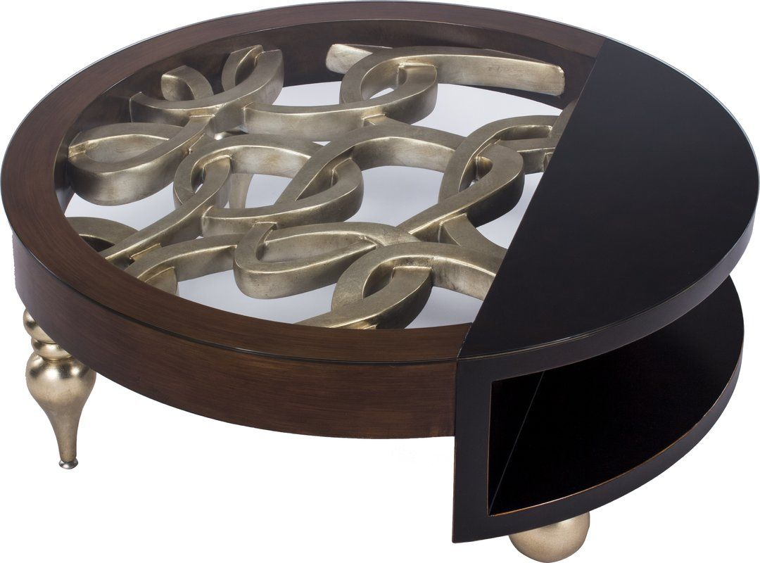 Need To Order Coffee Table By Artmax