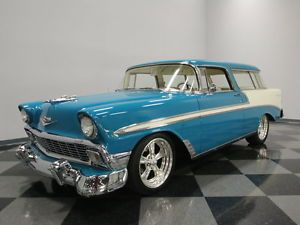 1956 Chevrolet Nomad Item Condition Used 1956 Chevrolet Nomad