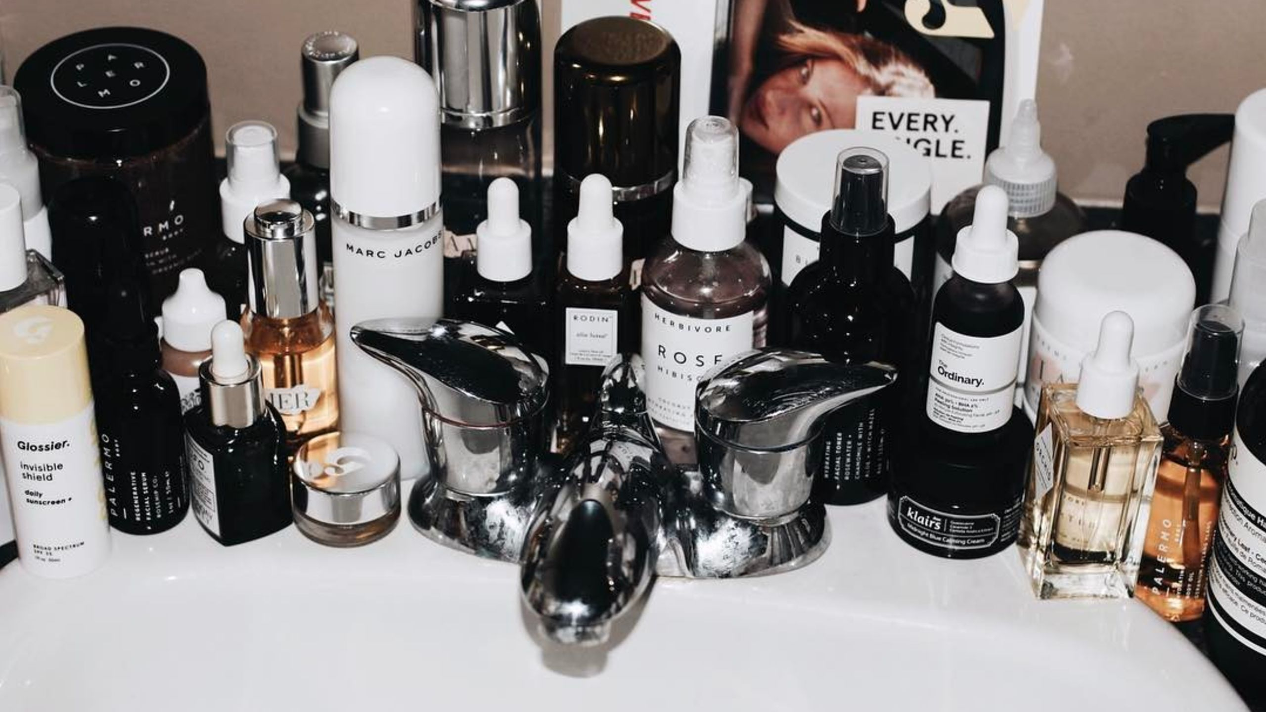 The Private Label Companies You Never Realized Were Making Your Favorite Beauty Products Private Label Cosmetics Label Company Beauty Favorites