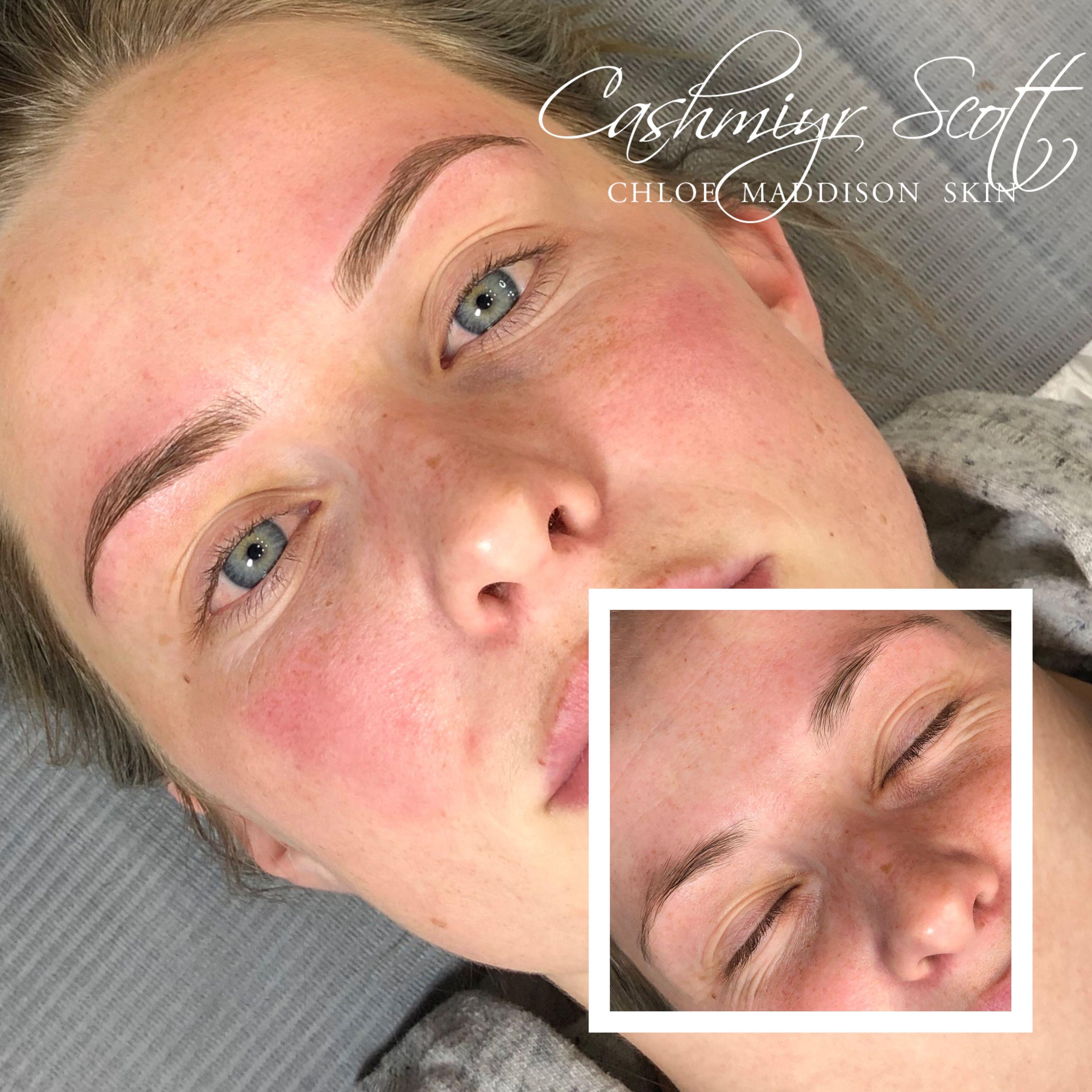 Pin by CHLOE + MADDISON SKIN on Permanent Makeup Colorado