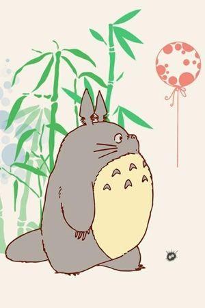 となりのトトロ 厳選画像まとめ 壁紙 Totoro Studio Ghibli Ghibli