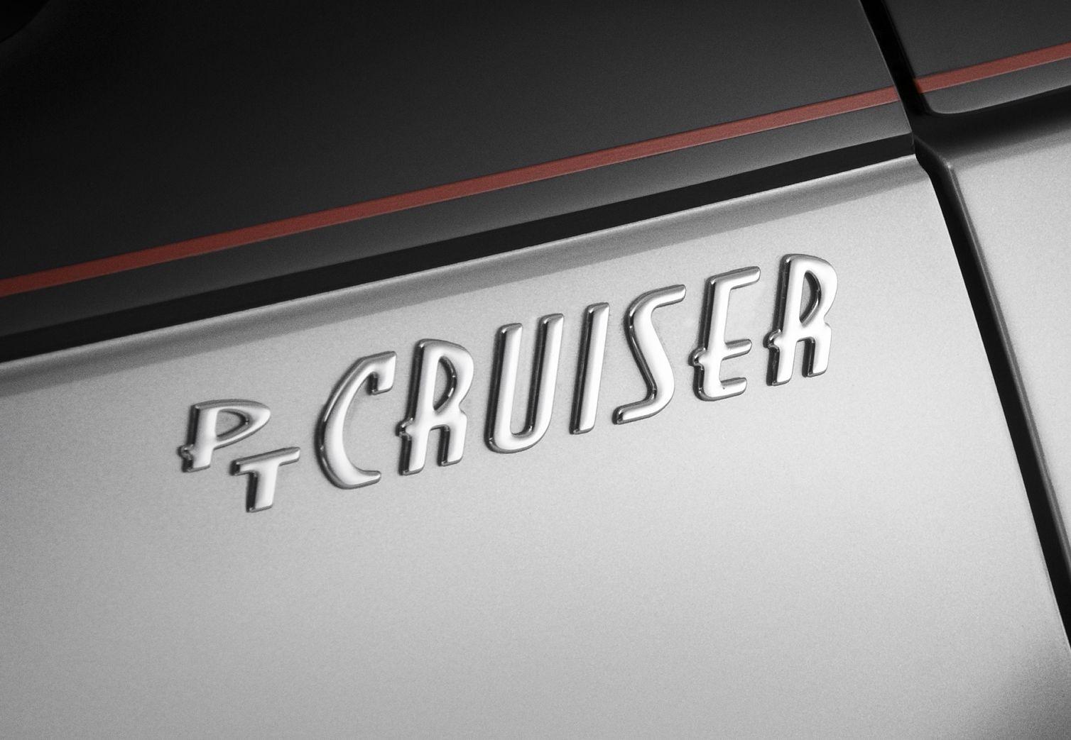 Chrysler pt cruiser couture edition 2010 cartype