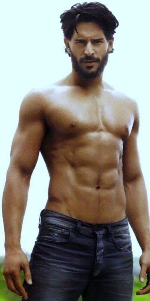 Nude pics of icar l