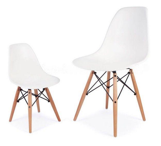 Reproductie Design Stoelen.Aliexpress Com Koop Moderne Kind Kinderen Eames Dsw Stoel