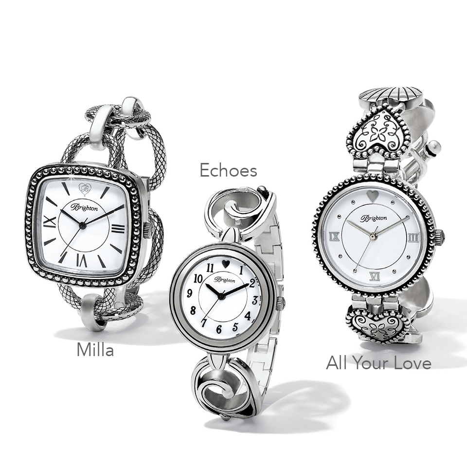 Beautiful Time Pieces From Brighton!