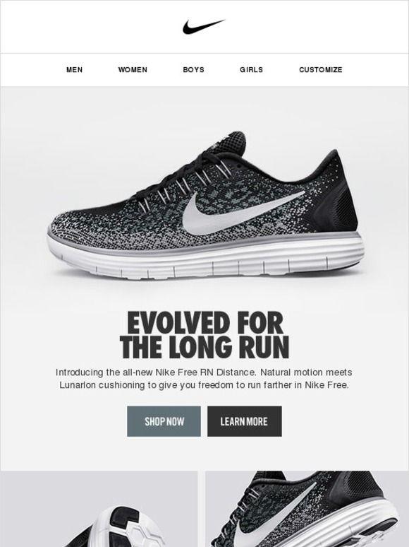 Nike Libre Rn Flyknit 2016 Vs 2017 Nissan