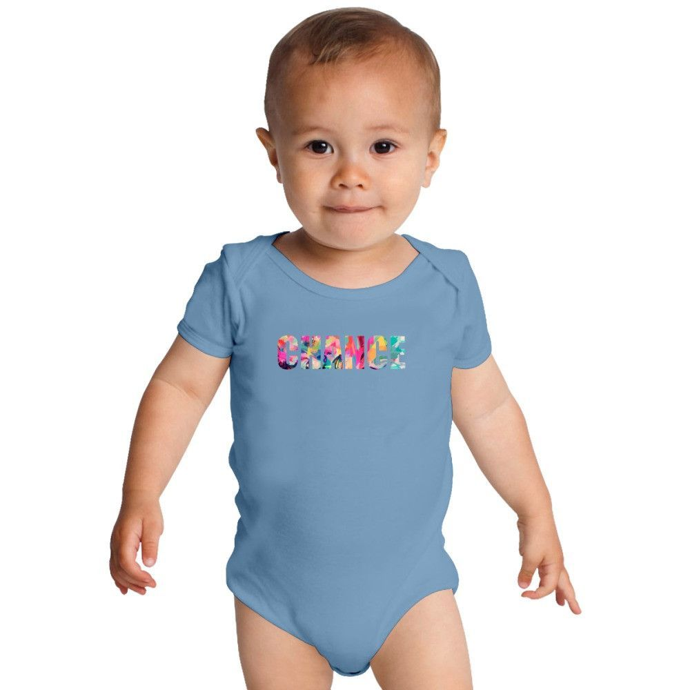 Chance The Rapper Baby Onesies