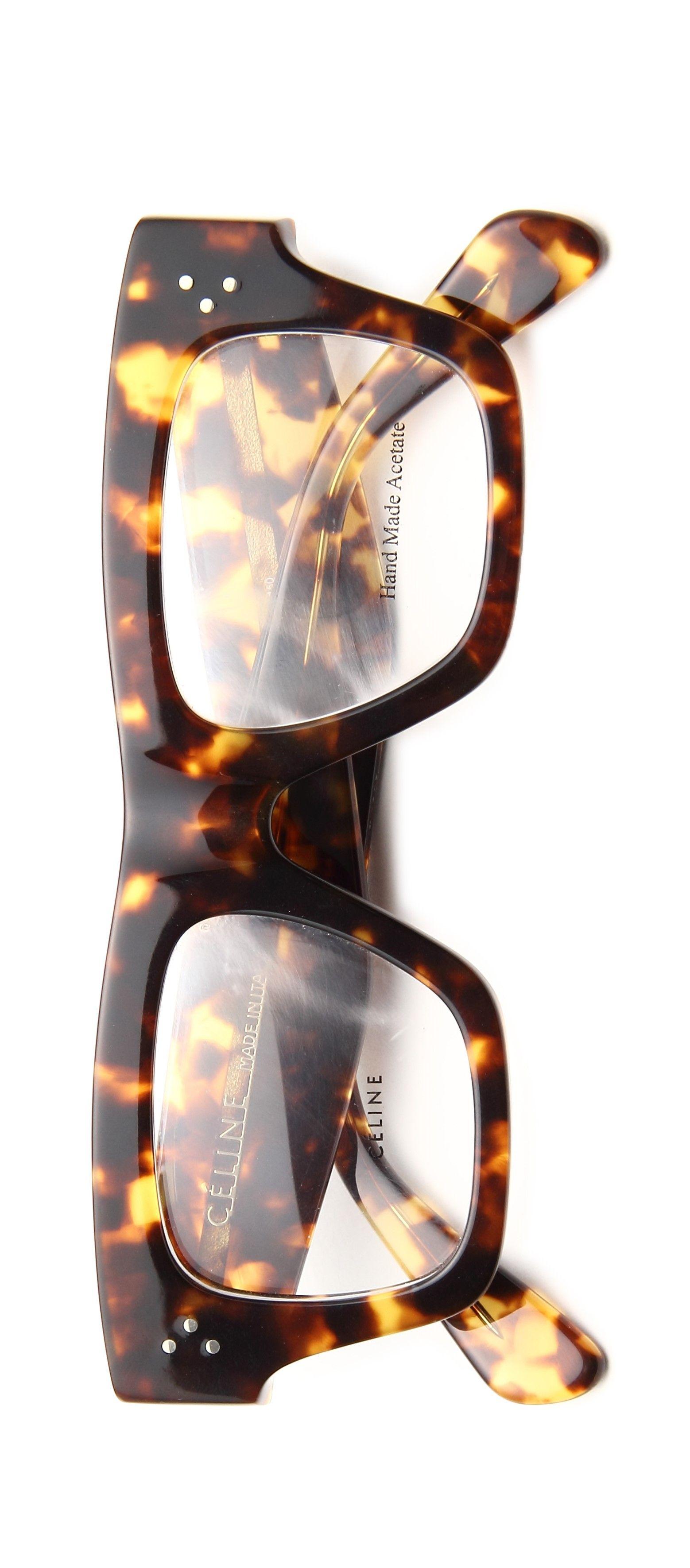1cce5c82a28 Celine Tortoise glasses http   www.smartbuyglasses.co.uk designer