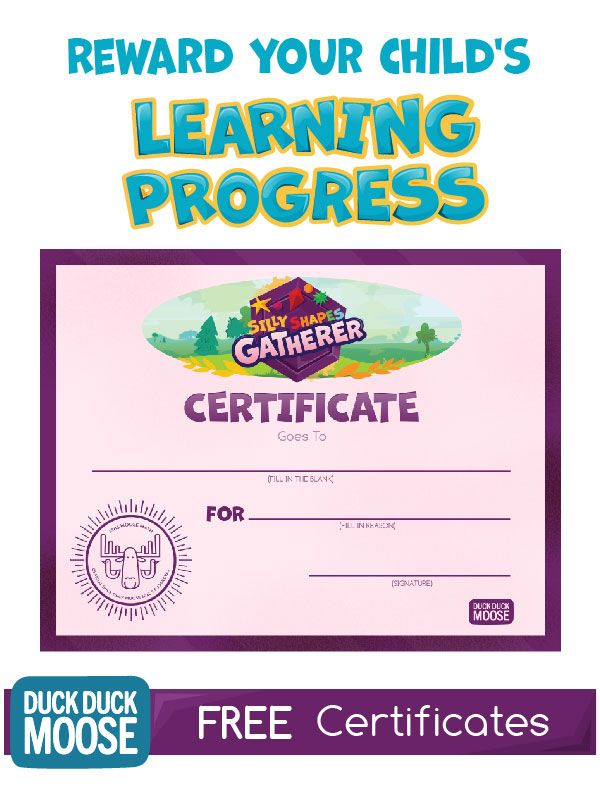 Big Brother Award Certificate All Kids Network