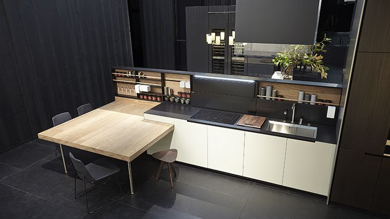 Varenna Poliform Kitchen Google Search Interior Design