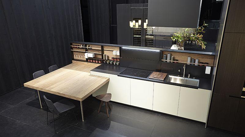 Varenna poliform kitchen google search interior design for Poliform kitchen designs
