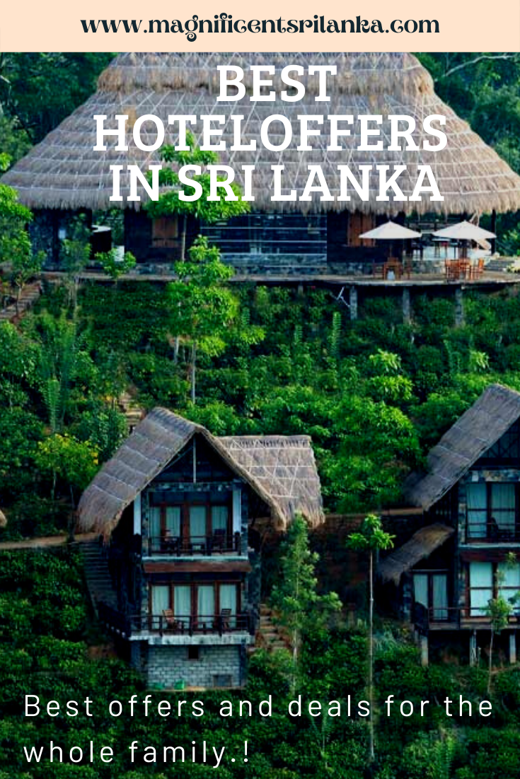 Best Hotel Offers In Sri Lanka In 2020 Best Hotels Hotel Offers Hotels And Resorts