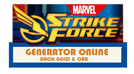 Marvel Strike Force Hack Generator Indonesia