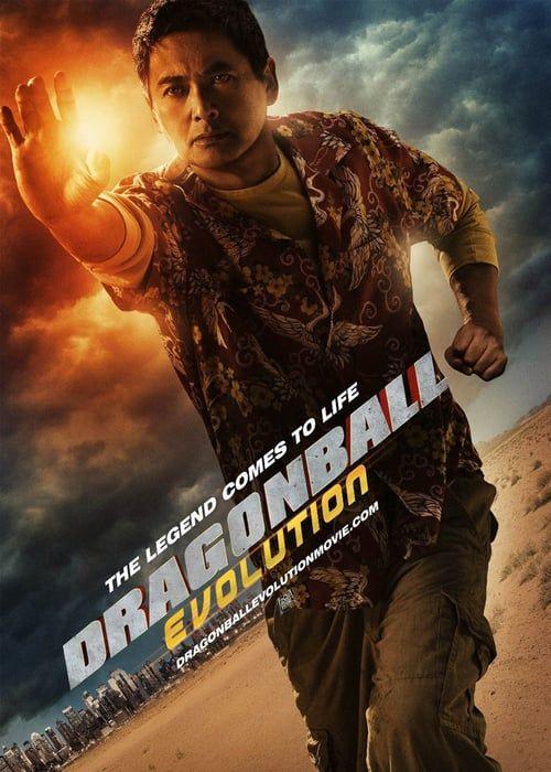 Dragonball Evolution Stream