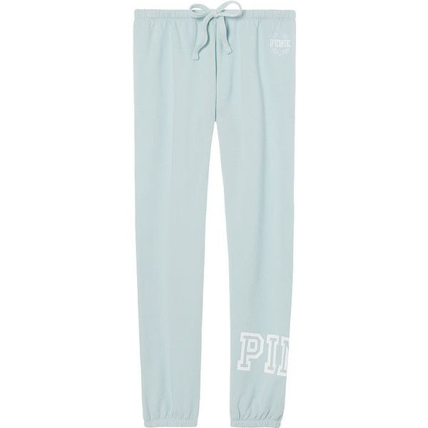 Classic Skinny Pant - Victoria's Secret (165 CAD) ❤ liked on Polyvore featuring victoria's secret