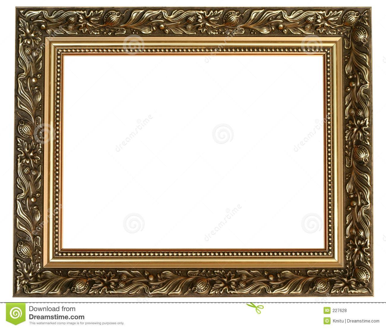 Marco antiguo marcos pinterest marcos antiguos y marcos - Marcos de cuadros vintage ...