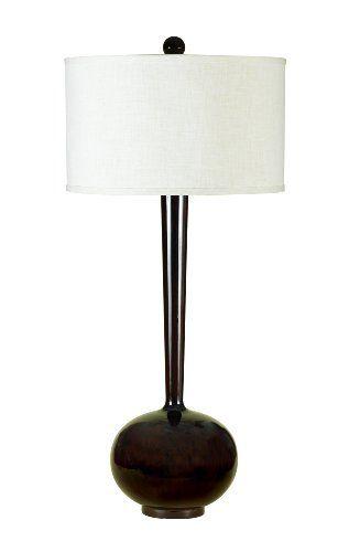 Candice olson lighting sloane table lamp mahogany lighting candice olson lighting sloane table lamp mahogany aloadofball Gallery