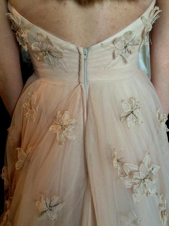Wtoo Olivia 17732, $800 Size: 6   Used Wedding Dresses   Haute ...