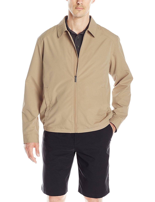 Men S Condor Golf Jacket Tan C012fuxgumz Golf Jackets Mens Outerwear Jacket Online Mens Clothing [ 1500 x 1154 Pixel ]