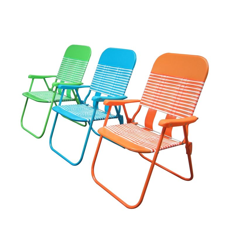 find marquee pvc folding chair at bunnings warehouse visit your local store for the widest range of outdoor living products - Outdoor Folding Chairs